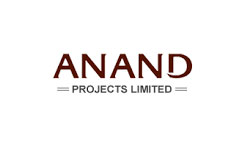 Anand Project Limited - SMAgroups.com