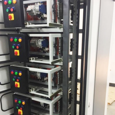 With Vast Market Experience We Are Successfully Manufacturing And Supplying The Superior Grade Of Electrical Panel Parts These Assembled By Utilizing