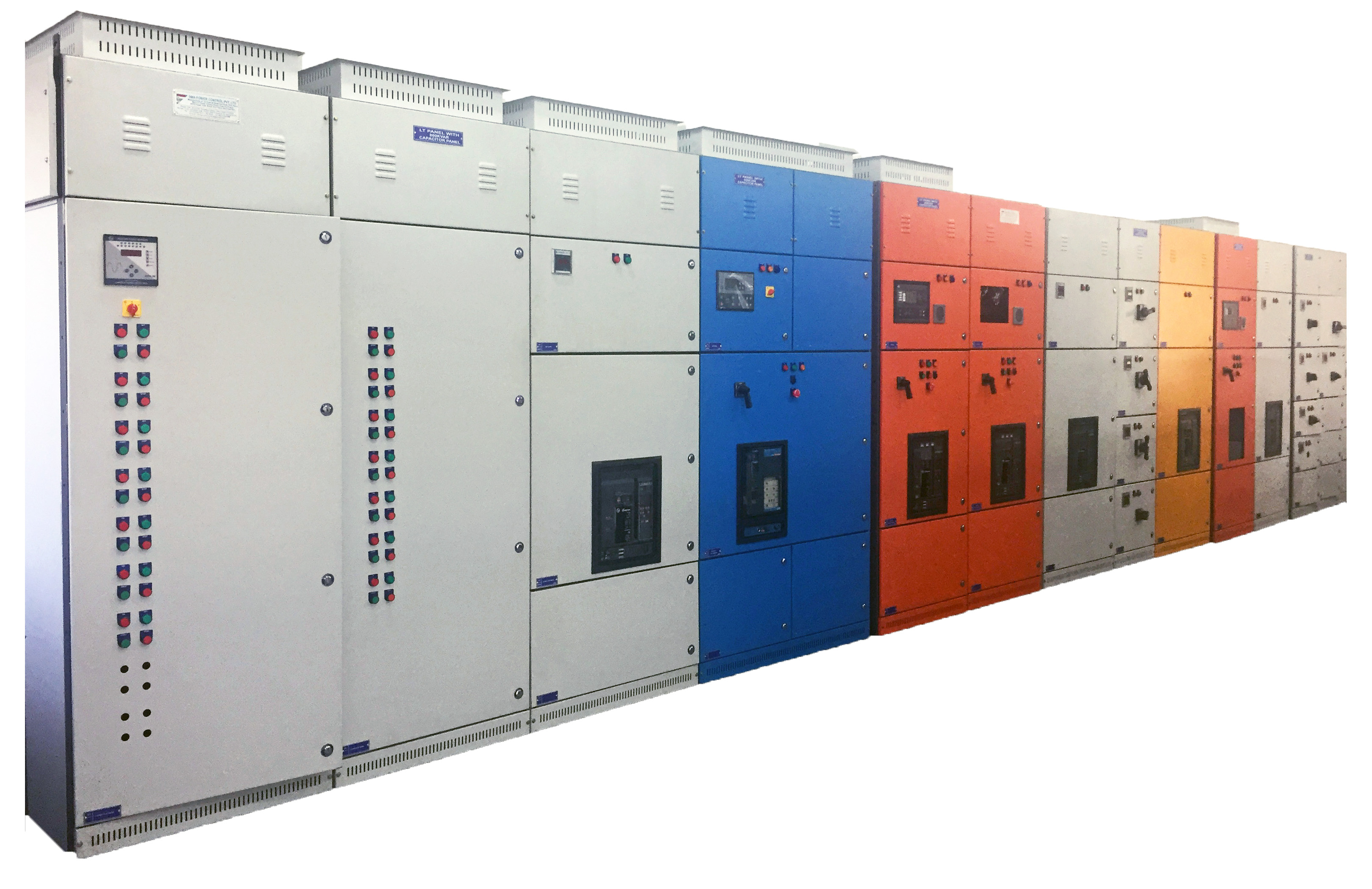 Lt Panels Manufacturer And Supplier Pcc Panels In Greater