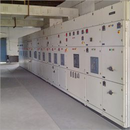 Capacitor-Control-Panels
