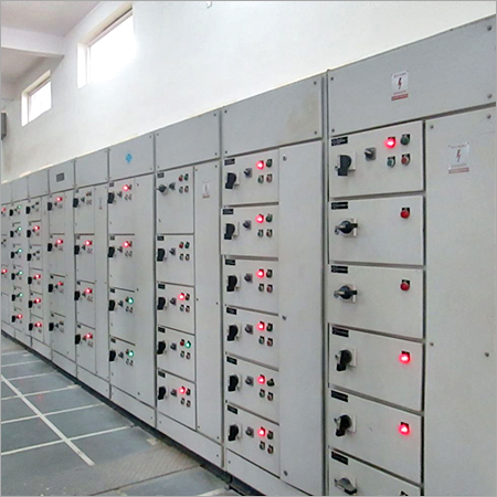 Control Panels, Electrical Panel Manufacturers in Noida ...