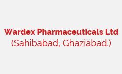 Wardex Pharmaceutical - Smagroups.com