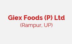 Giex Foods P Ltd - SMA Power Controls