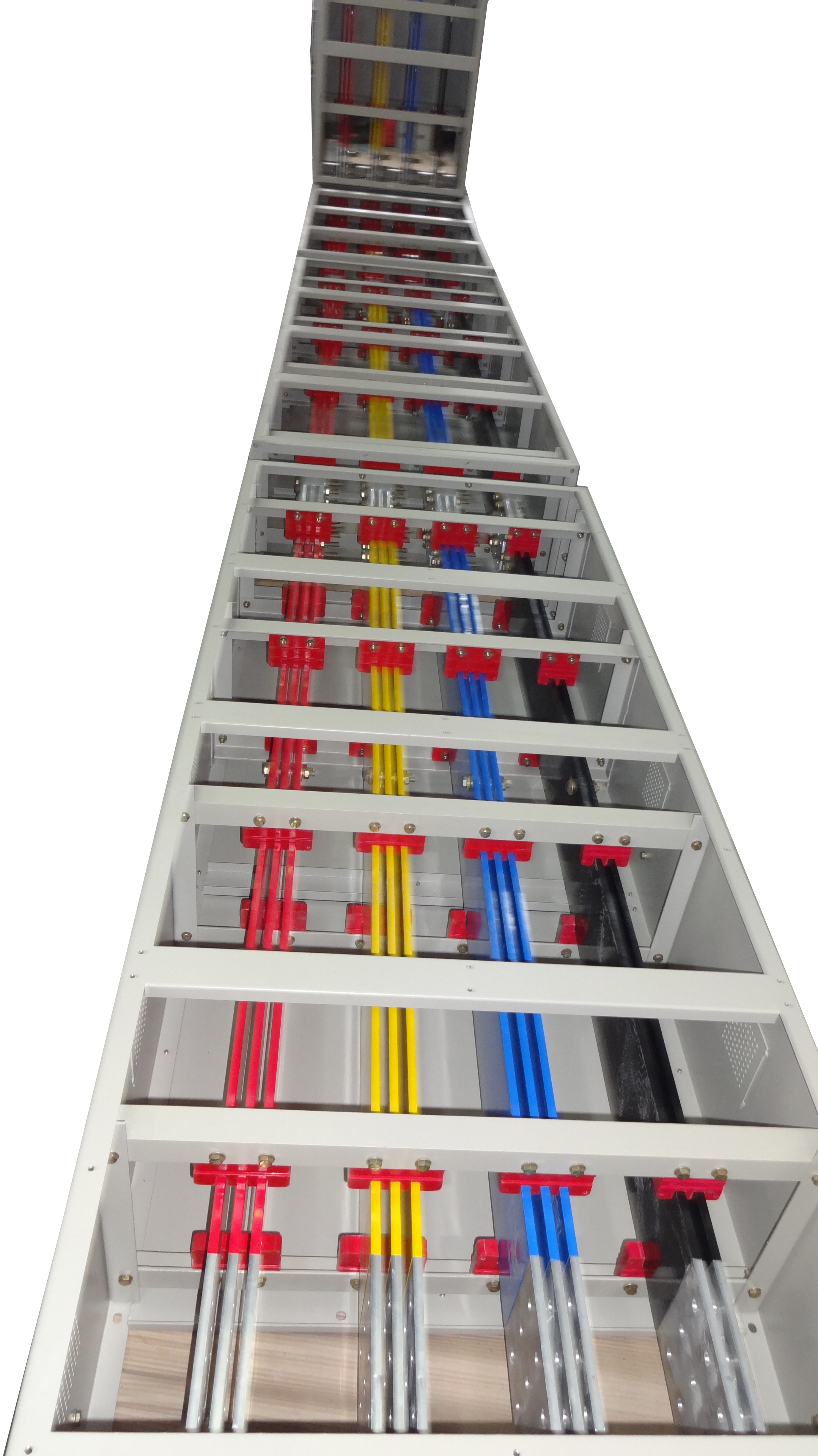 Bus Duct Manufacturer In India Electrical Bus Ducts In