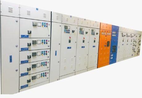 LT Control Panel Manufacturer